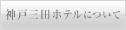 三田ホテルいついて